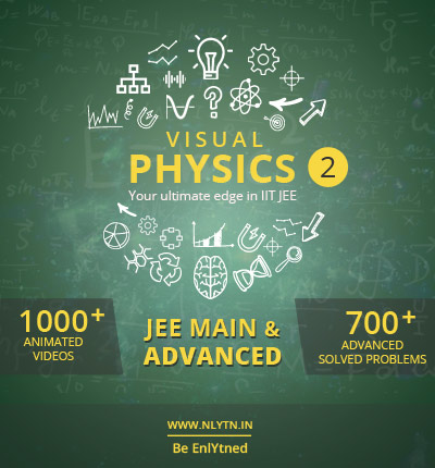 Covers complete syllabus of XI standard Physics for JEE Main & Advanced