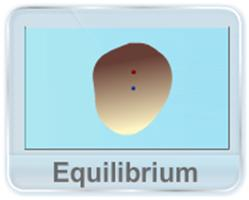 This video illustrates the equilibrium of a partially or fully submerged body considering the net torque on it. It defines the stable, neutral and unstable equilibrium in terms of position of centre of gravity, centre of buoyancy and meta centre.