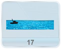 A boat is traveling at some speed v when its engine is shut off. The magnitude of the frictional force fk between boat and water is proportional to the speed v of the boat as fk = 70 v. Find the time required for the boat to slow down to half of its initial speed.