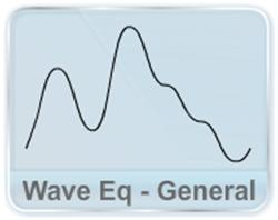 Mechanical Waves - This video discusses the general equation and parameters of a travelling wave, whether it is sinusoidal  in nature or not.